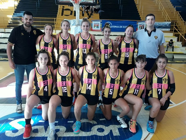 IF U17, Se armó el cuadrangular final.